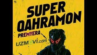 Super Qahramon (Tarjima Hind kino Uzbek o'zbek tilida jangari kino 2019 tarjima yangi kino PREMYERA)