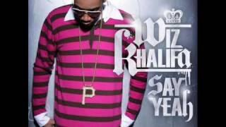 Say Yeah - Wiz Khalifa (Slowed)