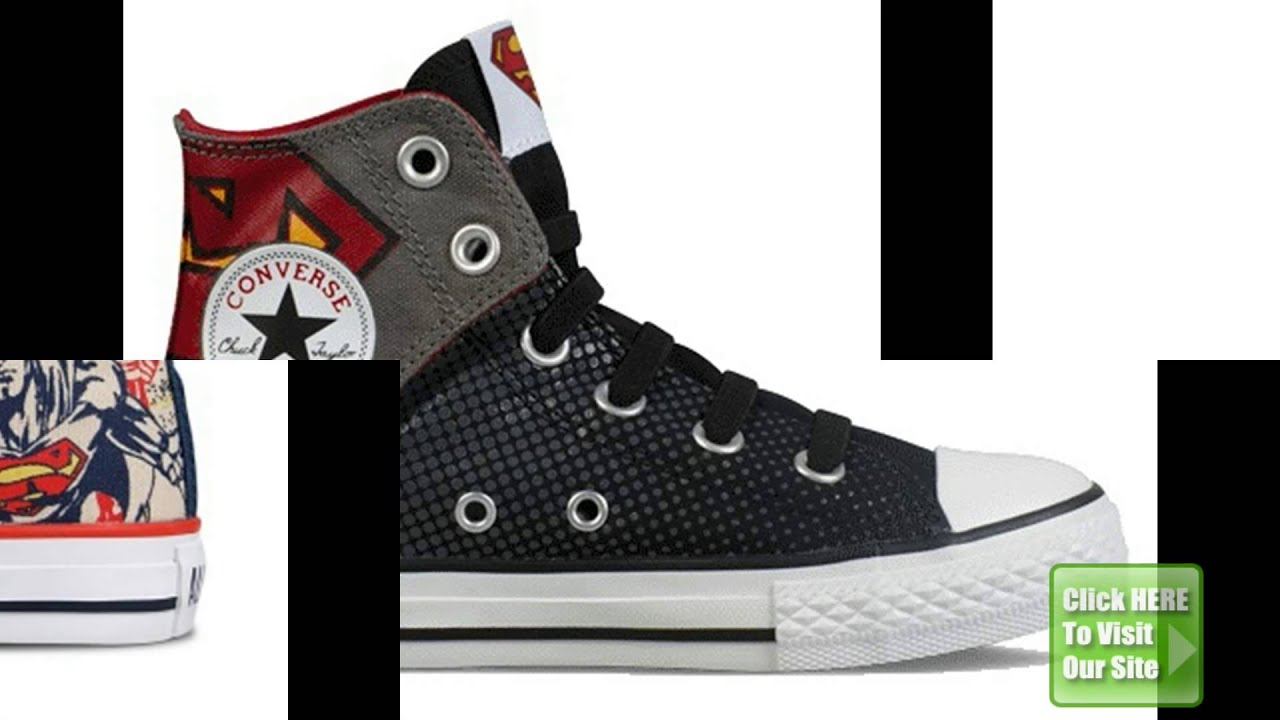 006da5d16ee3 Converse kids and Adults Superman and Batman Styles