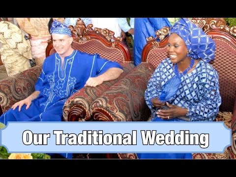 Our Traditional African Wedding in Nigeria. | Fumi Desalu-Vold