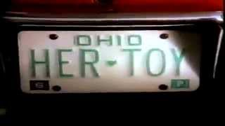1990 Kentucky Fried Chicken Hot Wings Commercial Her Toy car KFC Thumbnail