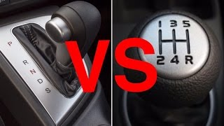 Automatic vs. Manual: Which is Right for You?
