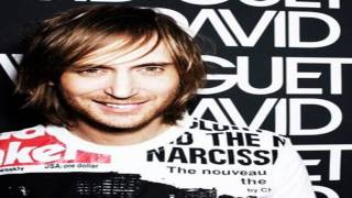 David Guetta - Bass Line