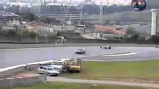 Corrida Ayrton Senna   Gp Brasil 1993   Corrida Completa