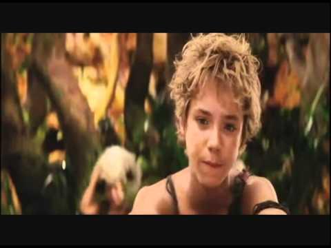 Peter Pan Wendy Love Is Here Youtube