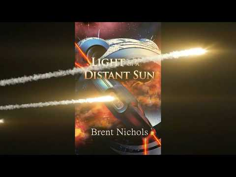 Light of a Distant Sun - Bundoran Press 2017