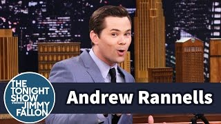 Andrew Rannells Sang a Smash Tune on Girls to Spite NBC thumbnail