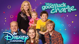 First and Last Scene of Good Luck Charlie | Throwback Thursday | Good Luck Charlie | Disney Channel
