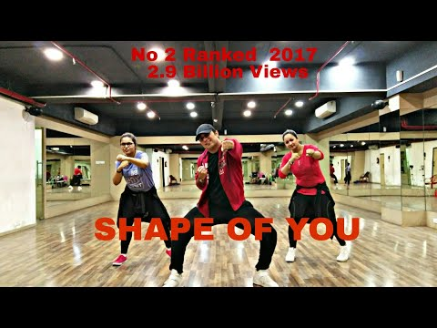 ed-sheeran---shape-of-you-[official-video]|-zumba-inspired-|-g-dance-fitness-party