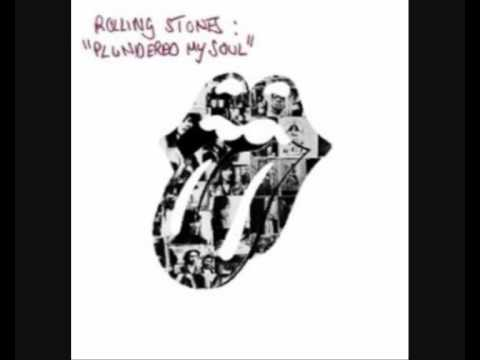Rolling Stones - Plundered my Soul (2010)