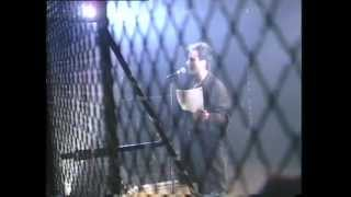 "JELLO BIAFRA&MINISTRY(LIVE)""The Land Of Rape And Honey"""