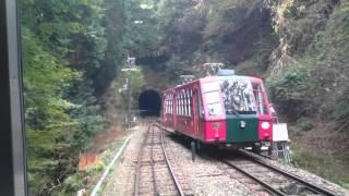 比叡山鉄道坂本ケーブル線