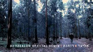 אליעד - רוחות | Eliad - Spirits I DJ Tzealon Official Remix