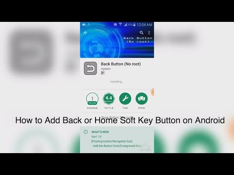 soft keys 2 home back button apk download