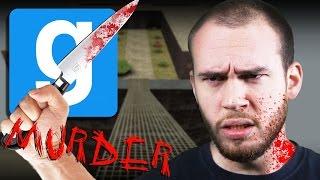 THE FAIL KILLER!! - Garry