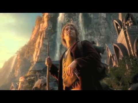 The Hobbit - Bilbo's Last Song