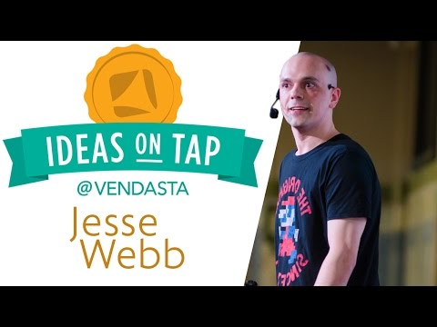 Ideas on Tap: API is for Innovation