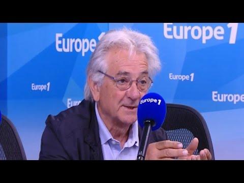 Jean-Pierre Descombes : ''Les jeux de 20h' étaient des jeux où on apprenait'
