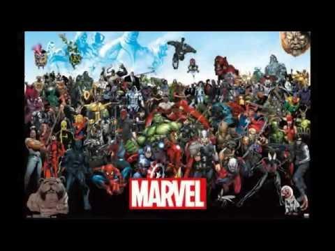 Marvel MMORPG?