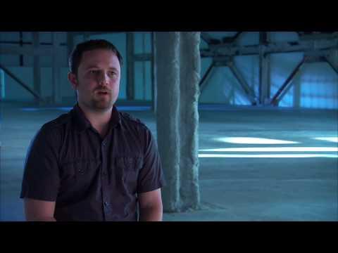 Halo 3: ODST ViDoc Dramatis Personae HD