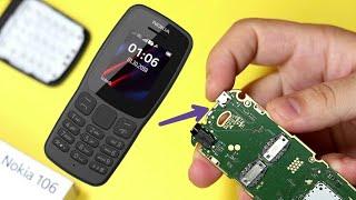 نوكيا 106 مع ميزة مهمة للإتصالات Nokia106