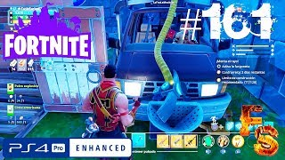 Fortnite, Save the World - Winds of Change, Mount the Lightning - FenixSeries87