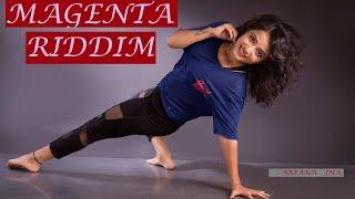 MAGENTA RIDDIM - DJ Snake || Dance Cover || Arpana Jha