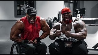 Da HULK | Only Death Can Stop Us! 405 In a WHEELCHAIR!
