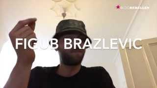 Ohne Worte mit Figub Brazlevič