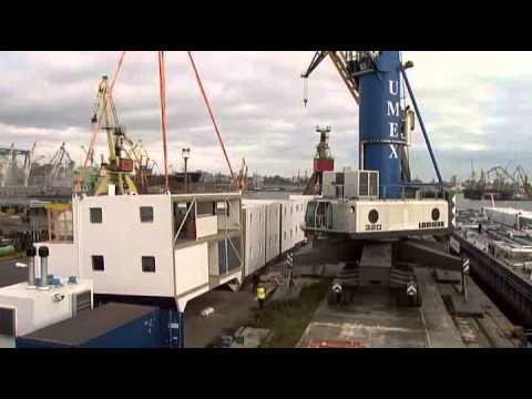 Atlas Ship Delivery
