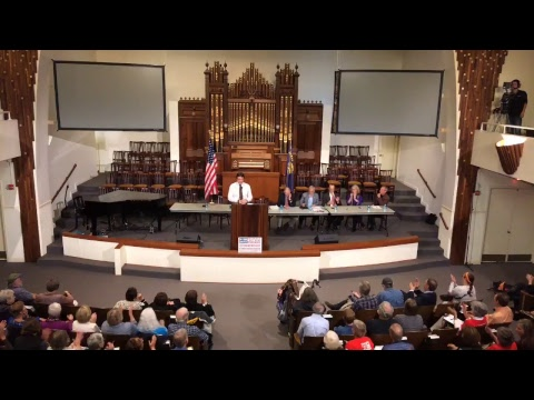 Congressman Earl Blumenauer's Public Forum on Single-Payer Health Care