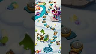 Jewels Classic🐇 Best Game. Level.2)أفضل لعبة جواهر كلاسيكية screenshot 1