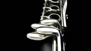 Gerald Finzi - Koncert za klarinet i gudački orkestar