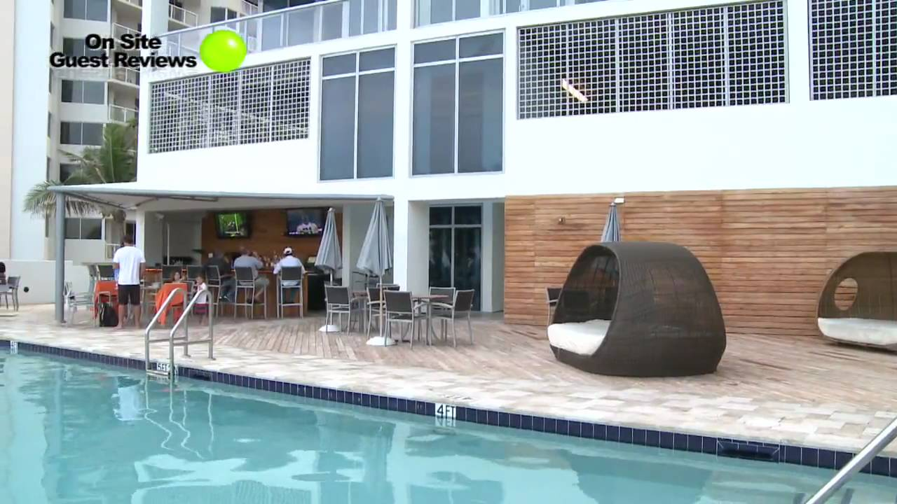 Miami Sole On The Ocean Guest Reviews