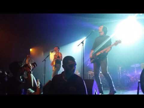 Eagles of Death Metal, Bad Dream Mama, Paris