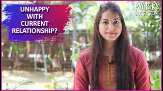 How to know who is right for you?   Love and Relationship   Pyar Ke Side Effects by Pyar.com