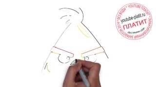 Angry birds смотреть онлайн  Как легко нарисовать птичку angry birds карандашом(ANGRY BIRDS. Как правильно нарисовать angry birds онлайн поэтапно. На самом деле легко и просто рисовать приключения..., 2014-09-18T13:17:59.000Z)