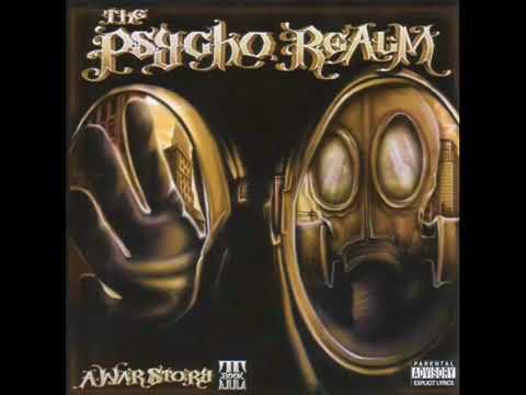 Psycho Realm - Poison Rituals (Pow Wow)