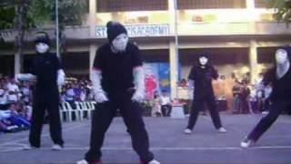 "Saint Francis Academy Balamban, Cebu  ""Crimson Beat"""