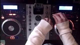 DJ Tek-Mazter EDM Mix #1