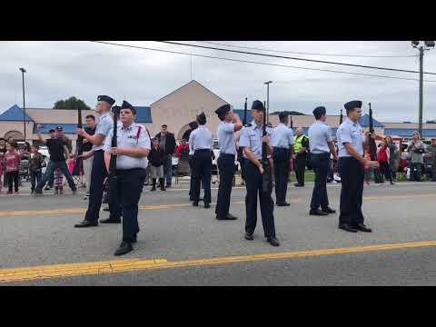 2018 Cabot Homecoming Parade