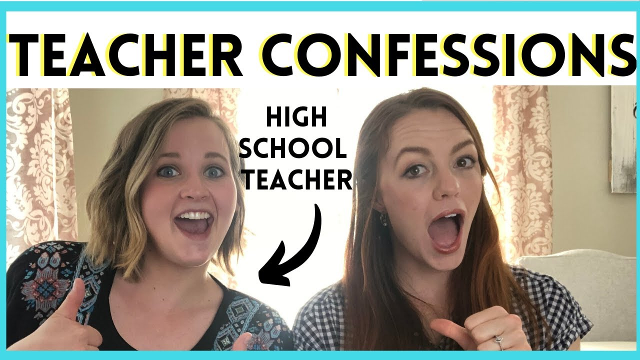10 things your high school teacher wishes you knew