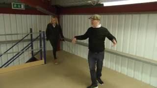 Drew Pritchard reveals his new warehouse!