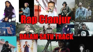 Download Video Rap Cianjur - Cypher Of Decade ( Dalam Satu Track ) MP3 3GP MP4