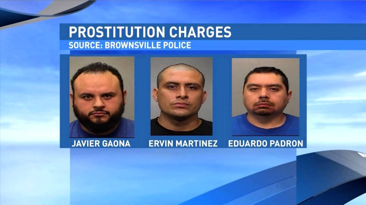 Brownsville Prostitution
