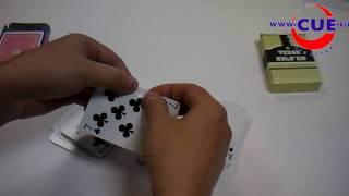 Рвутся ли пластиковые карты?(Какие карты ( http://www.cue.ru/catalog.php?pid=102 ) лучше? Что выбрать, дешевые ламинированые карты или пластиковые карты?..., 2010-10-19T09:08:57.000Z)