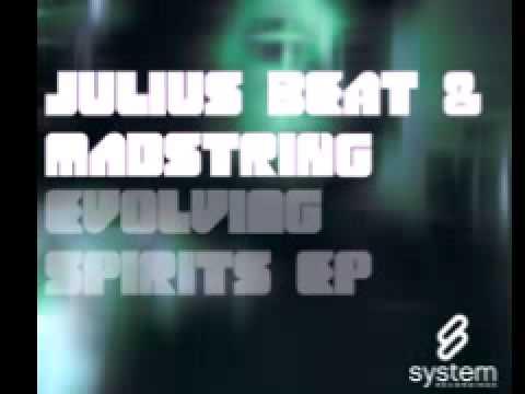 Julius Beat 'Evolving Spirits'