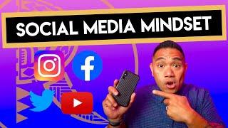 BEST PRACTICE when using SOCIAL MEDIA