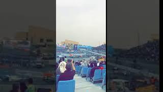 """بالفيديو.. انطلاق سباق """" فورمولا إي الدرعية """" - صحيفة صدى الالكترونية"""
