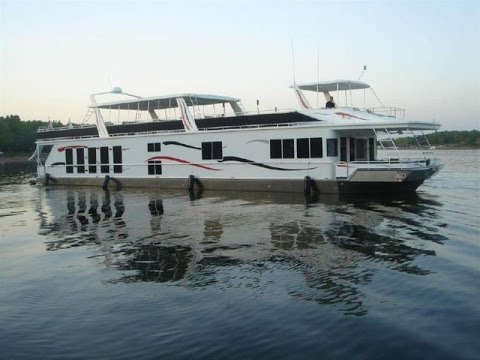 For Sale: 2006 FANTASY YACHTS 100 Wide Body - USD 499,900